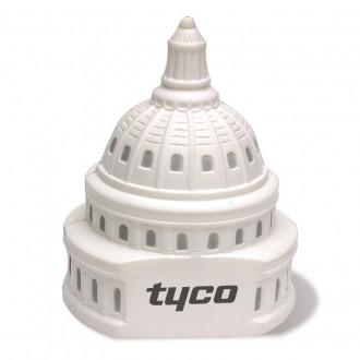 Capitol Dome Stress Balls