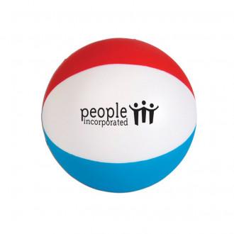 Beachball Stress Balls
