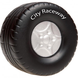Tire Stress Balls