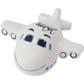 Airplane Stress Balls