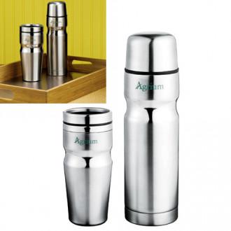 Vacuum Insulated Mugs