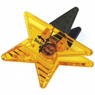 Power Clips Star