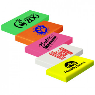 Rectangle Erasers