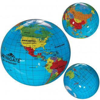 Global Beach Balls 14