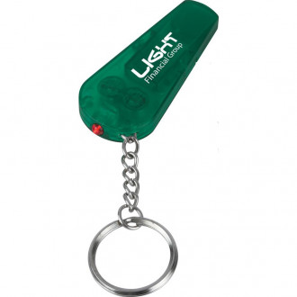 Whistle Lights/Key Chains