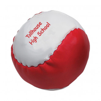 Leatherette Balls