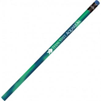 Mood Pencils w/ Colored Eraser