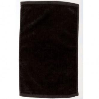 Velour Fingertip Towels