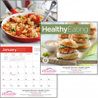 Healthy Eating Calendars