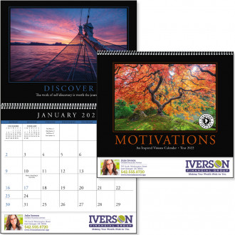 Motivations Calendars