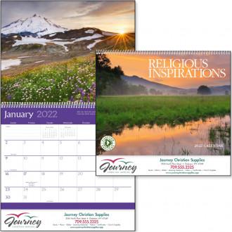 Religious Inspirations Calendars