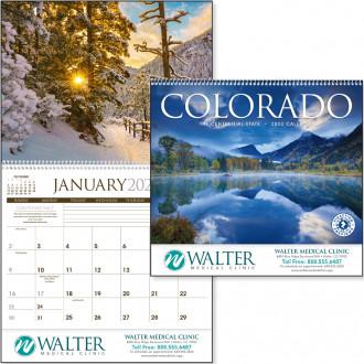Colorado Calendars