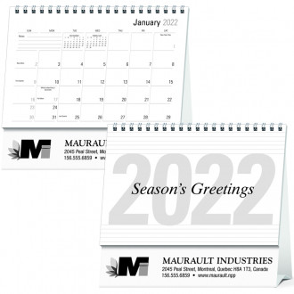 Large Econo Desk Calendars