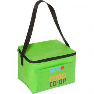 Econo Insulated Lunch Bags