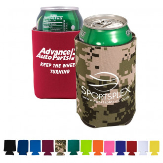 Can Cooler