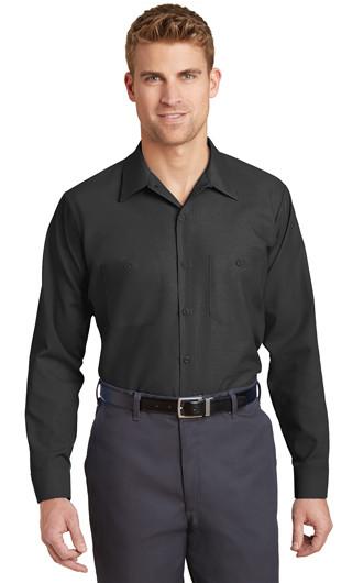 CornerStone Long Sleeve Industrial Work Shirts