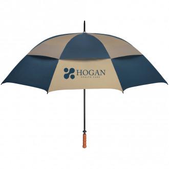 Arc Windproof Vented Umbrellas 68