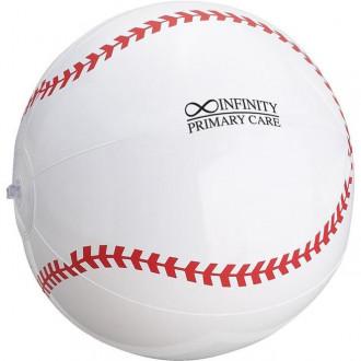 14'' Baseball Beach Balls