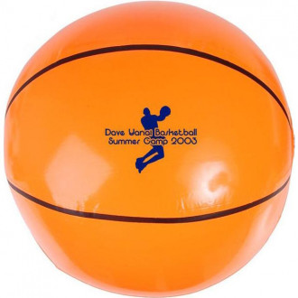 14'' Basketball Beach Balls
