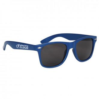 Custom Sunglasses - Classic Malibu