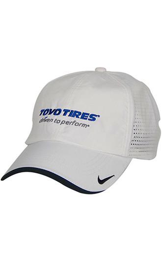 Nike Golf Dri-FIT Swoosh Perforated Caps