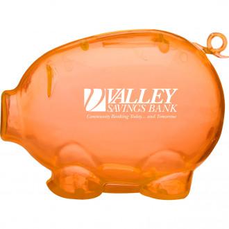 Action Piggy Banks