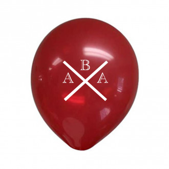 Latex Balloons 9