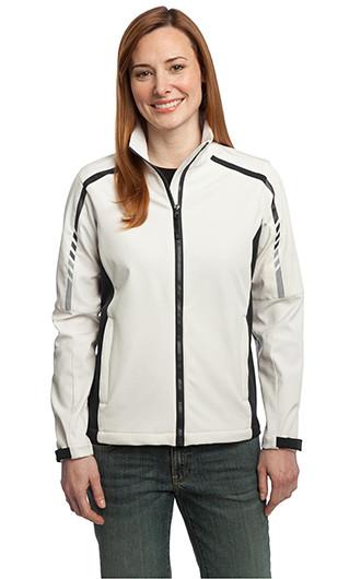 Port Authority Women's Embark Soft Shell Jackets