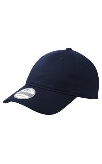 New Era Adjustable Unstructured Caps