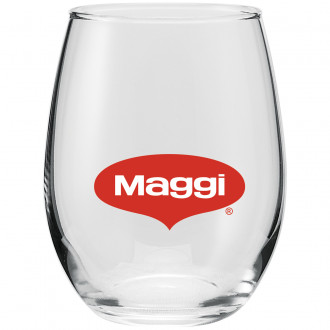 15 oz Perfection Stemless Wine Glasses