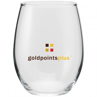 21 oz Perfection Stemless Wine Glasses