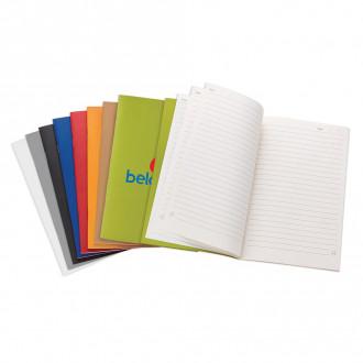 Eco Single Meeting Notebooks