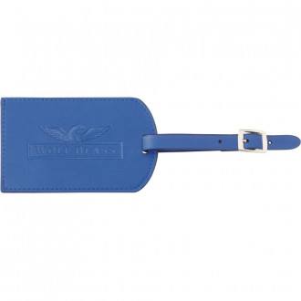 Colorplay Luggage Tags - 4.5