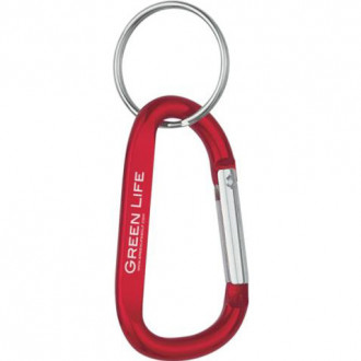 8mm Carabiner Key Chains