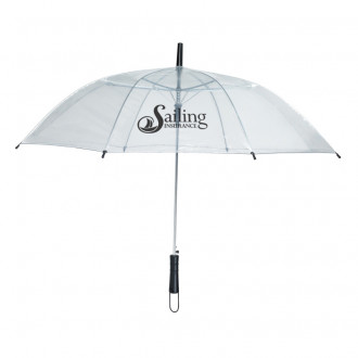 Arc Clear Umbrellas 46