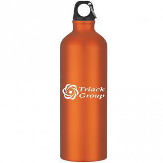 25 Oz. Aluminum Custom Water Bottles
