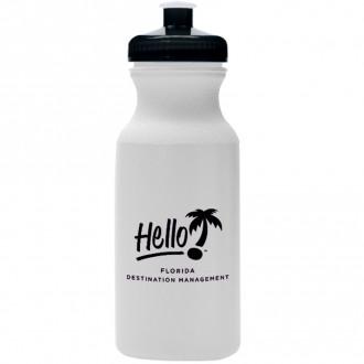 20 oz. Water Bottles