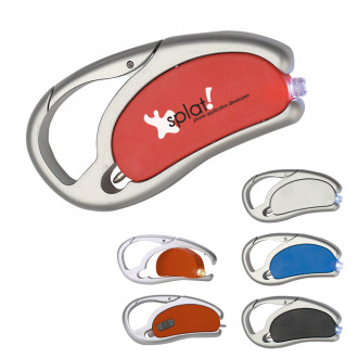 LED Lights with Pens And Carabiner