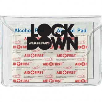 First Aid Pouches
