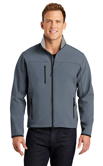 Port Authority Glacier Soft Shell Jackets