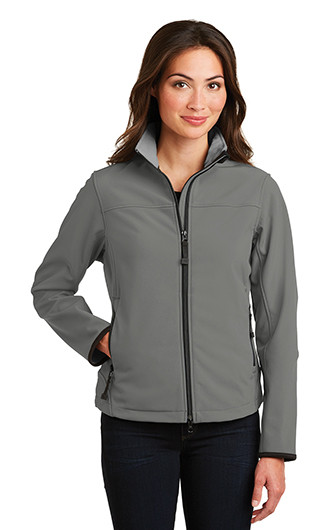 Port Authority Women's Glacier Soft Shell Jackets