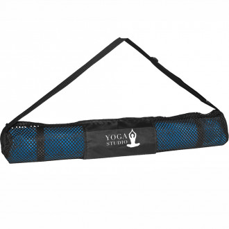 Yoga Mat And Carrying Cases