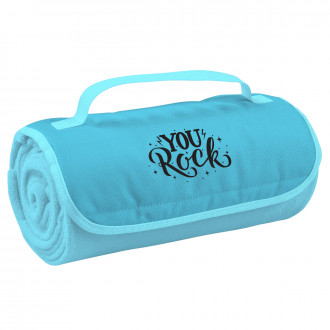 Roll-Up Blankets