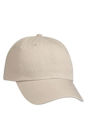 Cotton Chino Caps