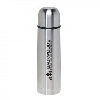 16 Oz. Stainless Steel Thermos