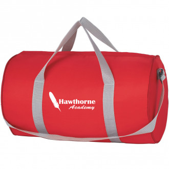 Budget Custom Duffel Bags