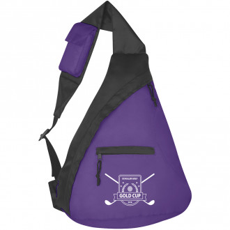 Budget Sling Backpacks