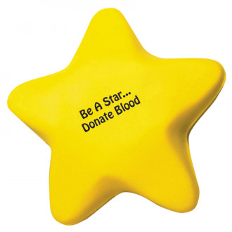Star Stress Relievers
