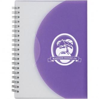 5 X 7 Spiral Notebooks