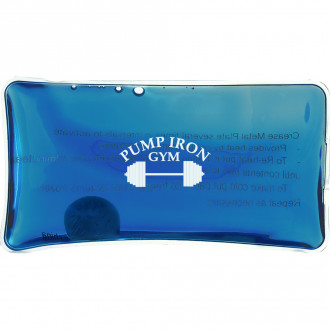 Reusable Hot And Cold Packs